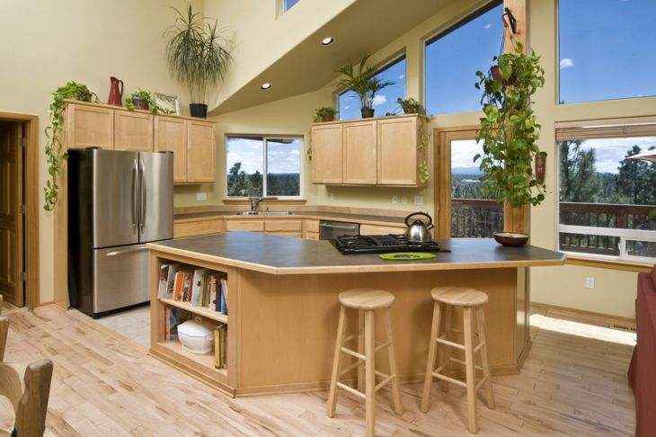 Use your available space to its greatest advantage with customized design.