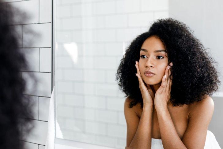 Pollution Smoking Showers Skincare Sunscreen