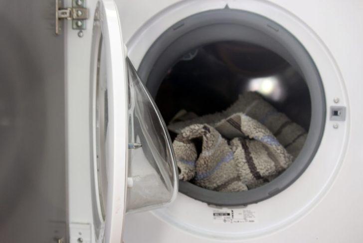 washable low heat dryer