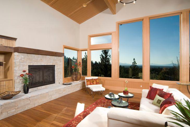 Modern Asian Livingroom