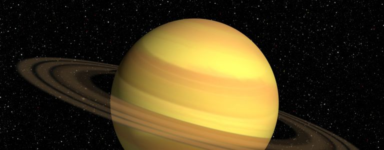 What are the Coolest Facts About Saturn