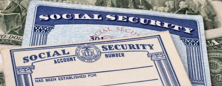 What is the Social Security Tax?