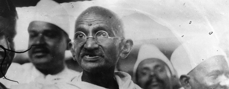 Quotes From Gandhi to Kickstart Your Motivation