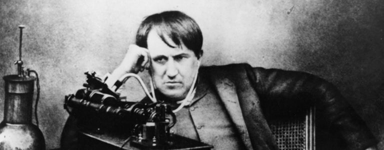 What Do We Know About Thomas Edison?