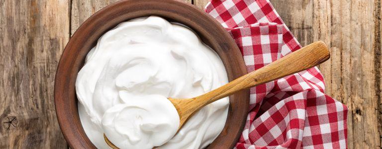 Can You Freeze Yogurt?
