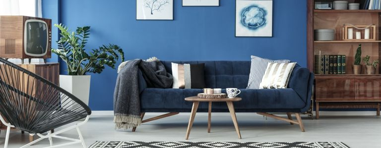 How to Decorate Your Space with Pantone's Color of the Year