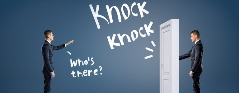 What Are the Best Knock-Knock Jokes?