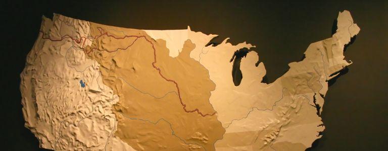 How Manifest Destiny Created a Nation