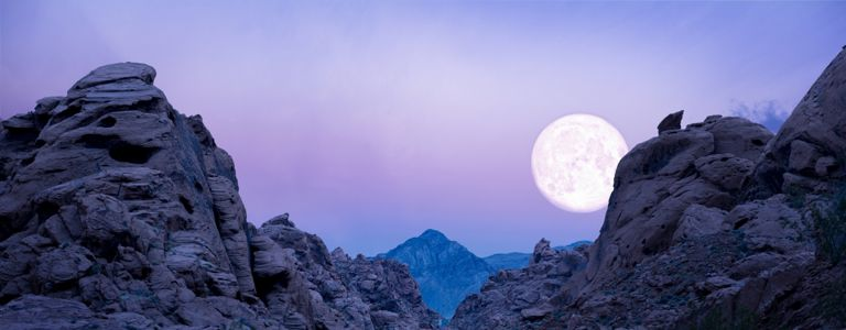 How The Moon Helps Life On Earth