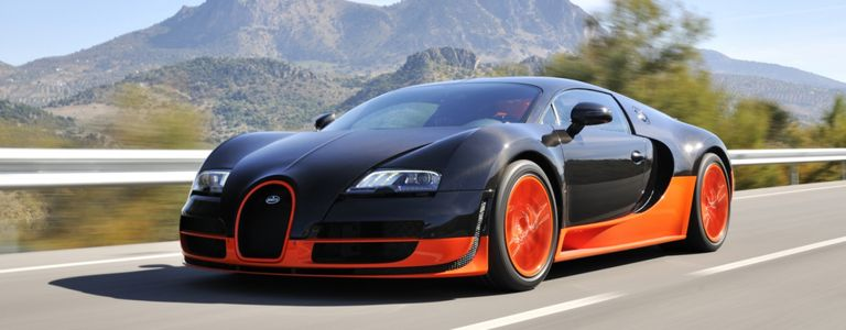 What Are the World's Most Expensive Automobiles?