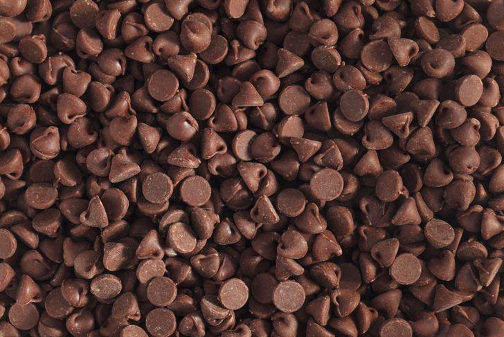 Chocolate Chip Background