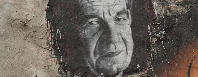 Who was Jacques Lacan?