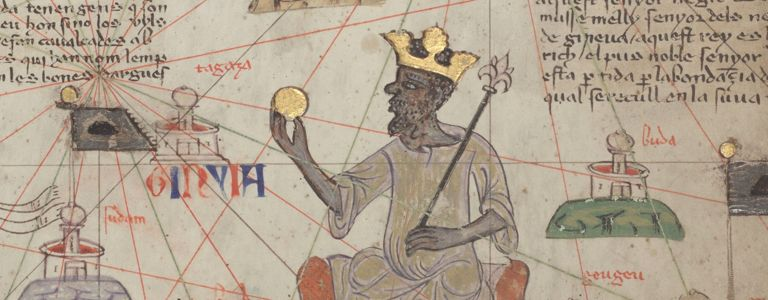 Who was Mansa Musa?