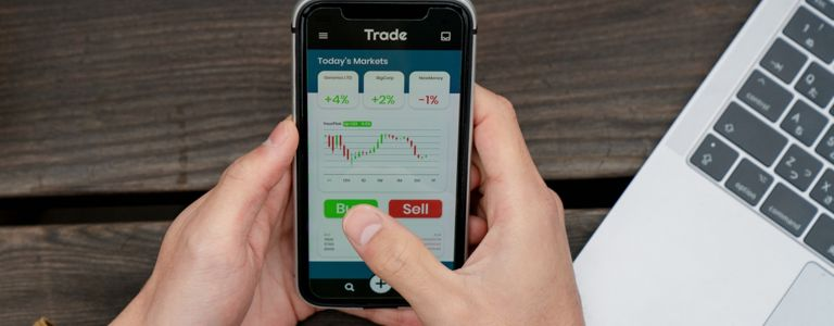 The 10 Best Stock Market Apps for Android