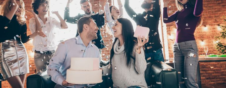 Fun Gender Reveal Ideas You Can Plan