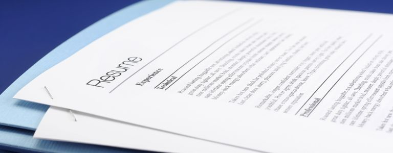 Compose a Great Curriculum Vitae in 10 Steps!