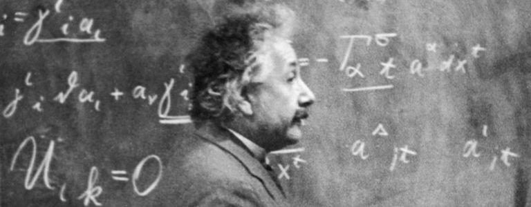 Why is Albert Einstein Famous?