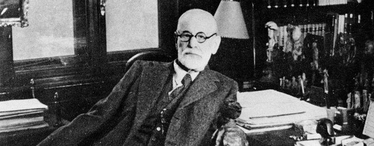Who Was Sigmund Freud?