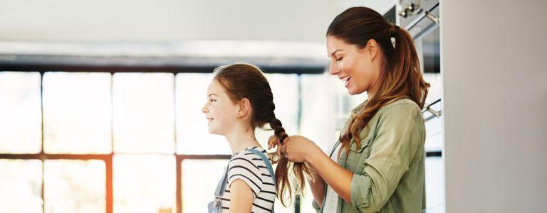 Versatile Hairstyles for Kids