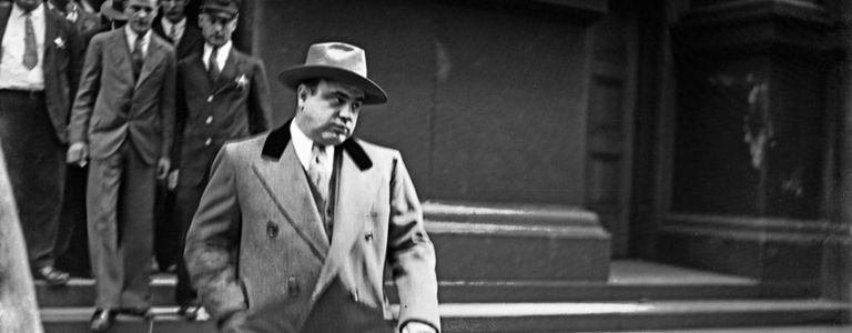 Who was Al Capone?