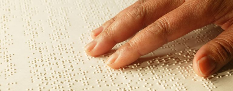What is Braille?