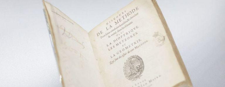 Who was René Descartes?