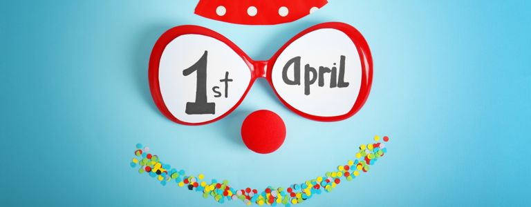 Cheap and Easy April Fool's Day Pranks to Pull On the Kids