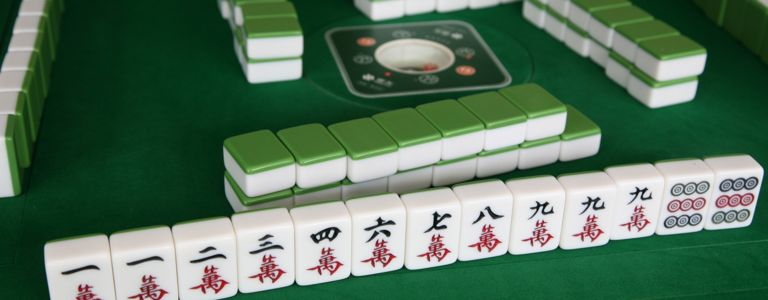 A Beginner's Guide to Mahjong