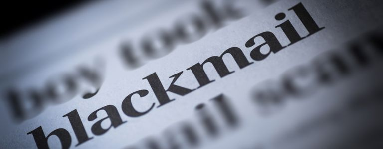 What is Racketeering?