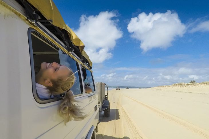 travel hopes and dreams