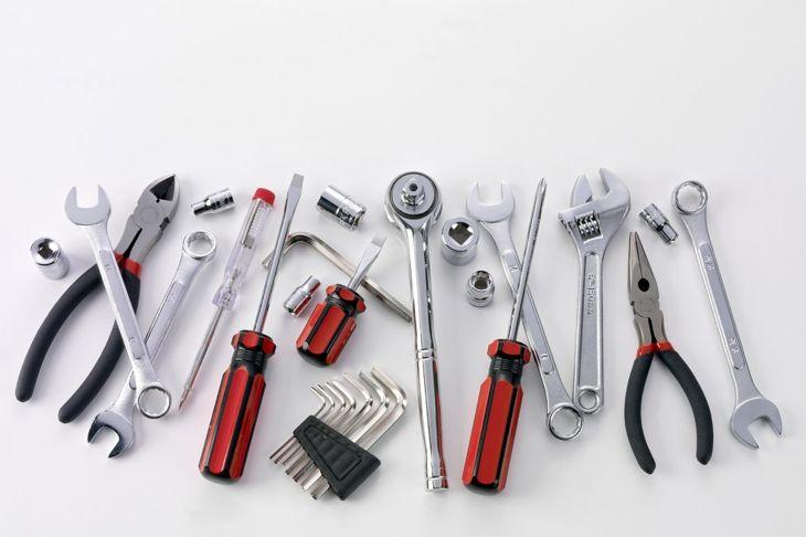 Flathead screwdriver