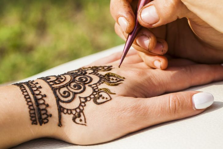 surma henna blessings vision