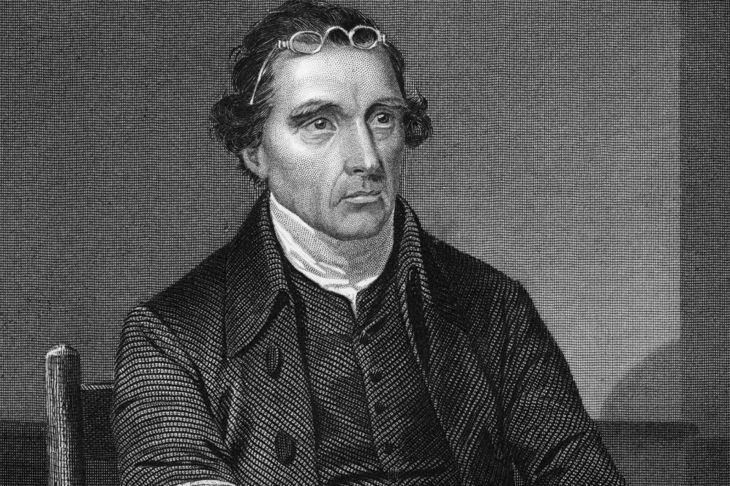 Patrick Henry Founding Father