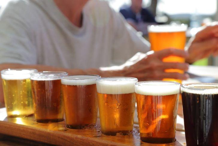 International beer day intent
