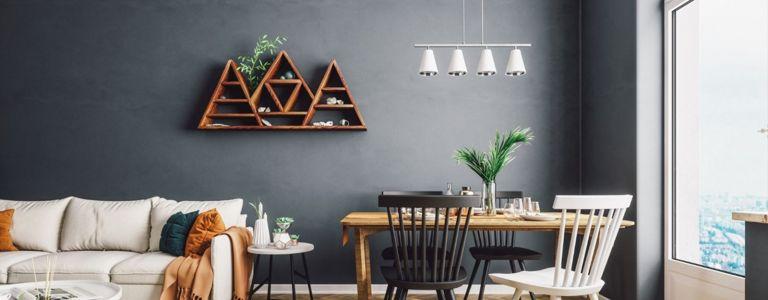 Tips for Installing DIY Floating Shelves