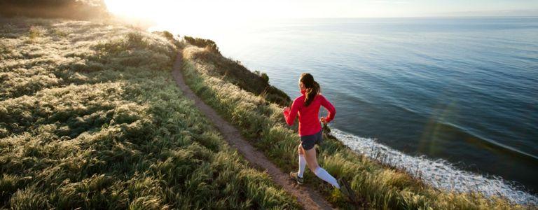 How to Start Running: Tips For Beginners