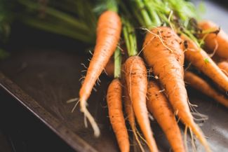 Grow Carrots at Home With Ease