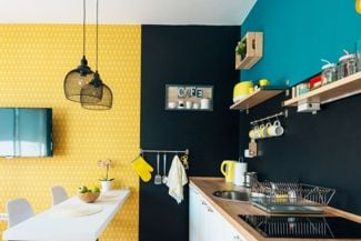 Kitchen Wall Decor That Defines Your Space