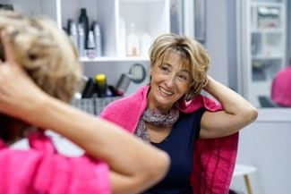 What Are the Best Haircuts for Women Over 50?