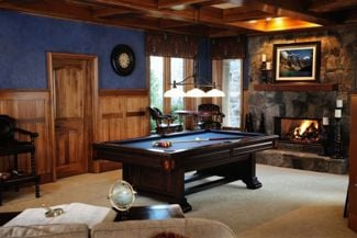 Tips for Creating the Perfect Man Cave