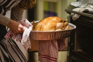 How to Properly Cook a Turkey