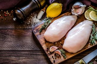 How to Easily Cook With Chicken Breast