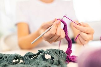 Simple Crochet Projects Perfect for Beginners