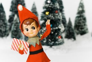Creative Elf on the Shelf Ideas for Busy Parents