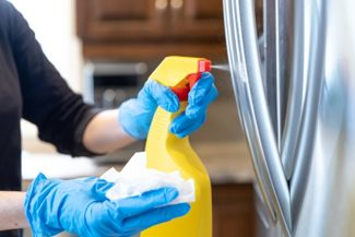 The Best Ways to Clean Stainless Steel