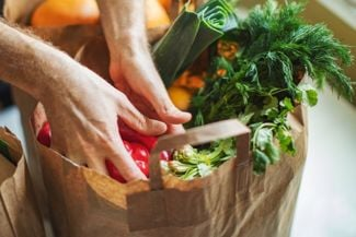 Food Hygiene 101: How to Clean Your Groceries