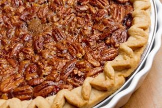 Try These Amazingly Tasty Pecan Pie Recipes