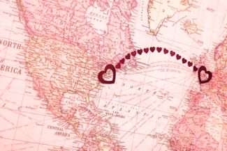 How to Thrive in a Long-Distance Relationship