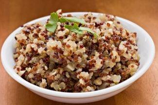 Tasty, Quick and Delicious Quinoa Recipes