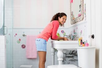 Stunning Decor Ideas For Upgrading Your Bathroom